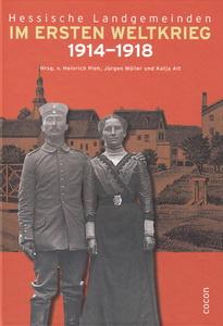 Im Ersten Weltkrieg 1914-1918